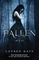 Lauren Kate - Fallen - 9780552561730 - KTG0004534