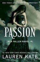 Kate, Lauren - Passion - 9780552561792 - 9780552561792