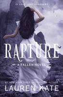 Kate, Lauren - Rapture: Book 4 of the Fallen Series - 9780552561815 - 9780552561815