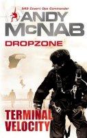 ANDY MCNAB - DropZone: Terminal Velocity - 9780552563277 - V9780552563277