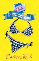 Reid, Carmen - Secrets at St Judes: Sunshine Girl - 9780552563680 - V9780552563680
