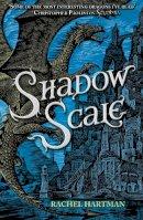 Hartman, Rachel - Shadow Scale (Seraphina) - 9780552566018 - 9780552566018