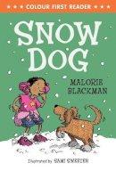 Blackman, Malorie - Snow Dog - 9780552568913 - V9780552568913