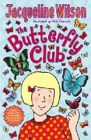 Wilson, Jacqueline - The Butterfly Club - 9780552569934 - 9780552569934