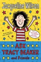 Wilson, Jacqueline - Ask Tracy Beaker and Friends - 9780552569989 - V9780552569989