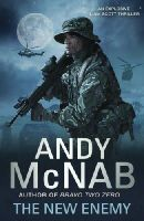 McNab, Andy - The New Enemy - 9780552570596 - V9780552570596