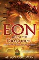 Goodman, Alison - Eon: Rise of the Dragoneye - 9780552572088 - V9780552572088