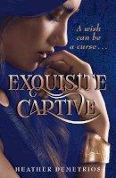 Demetrios, Heather - Exquisite Captive - 9780552572354 - V9780552572354