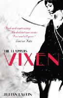 Larkin, Jillian - The Flappers: Vixen - 9780552572835 - V9780552572835