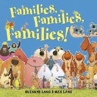 Lang, Suzanne - Families Families Families - 9780552572927 - V9780552572927