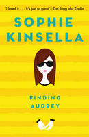 Kinsella, Sophie - Finding Audrey - 9780552573665 - 9780552573665