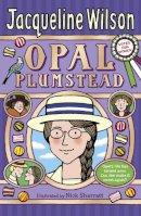 Wilson, Jacqueline - Opal Plumstead - 9780552574013 - V9780552574013