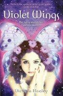 Hanley, Victoria - Violet Wings - 9780552574853 - V9780552574853