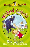 Childs, Rob - Wicked Catch! - 9780552575591 - V9780552575591