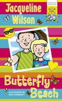 Wilson, Jacqueline - Butterfly Beach - 9780552576222 - KAK0007214