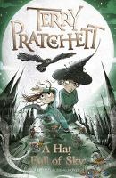Pratchett, Terry - A Hat Full of Sky: A Tiffany Aching Novel (Discworld Novels) - 9780552576314 - V9780552576314