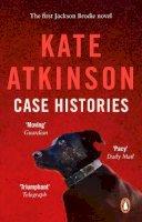 Atkinson, Kate - Case Histories - 9780552772433 - 9780552772433
