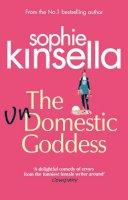 - The Undomestic Goddess - 9780552772747 - KSG0006210