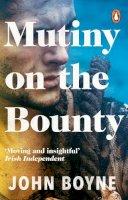 Boyne, John - Mutiny on the Bounty - 9780552773928 - 9780552773928