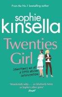 Kinsella, Sophie - Twenties Girl - 9780552774369 - KRF0037426