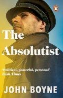 Boyne, John - The Absolutist - 9780552775403 - V9780552775403