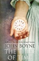 Boyne, John - The Thief of Time. John Boyne - 9780552776158 - 9780552776158