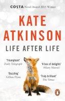 Atkinson, Kate - Life After Life - 9780552776639 - 9780552776639