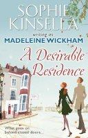 Sophie Kinsella w/a Madeleine Wickham - A Desirable Residence - 9780552776707 - KSG0004808