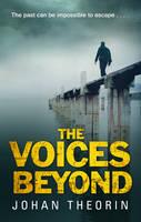 Theorin, Johan - The Voices Beyond (Oland Quartet) - 9780552777254 - V9780552777254