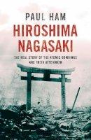 Ham, Paul - Hiroshima Nagasaki - 9780552778503 - 9780552778503