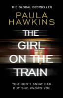 Hawkins, Paula - The Girl on the Train - 9780552779777 - KRA0006124