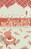 Mahfouz, Naguib - Palace Walk - 9780552995801 - V9780552995801