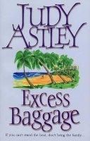 Astley, Judy - Excess Baggage - 9780552998420 - KTJ0006531