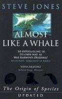 Jones, Steve - Almost Like a Whale - 9780552999588 - V9780552999588