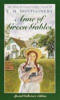 Montgomery, L.M. - Anne of Green Gables (A Bantam classic) - 9780553213133 - KRF0002273