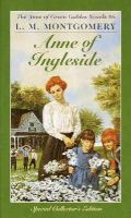 Montgomery, L. M. - Anne of Ingleside (A Bantam classic) - 9780553213157 - KST0028260