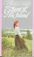 Montgomery, L.M. - Anne of the Island (Anne of Green Gables Novels) - 9780553213171 - KRF0002268