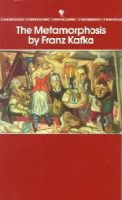 Franz Kafka - The Metamorphosis (Bantam Classics) - 9780553213690 - KTG0001752