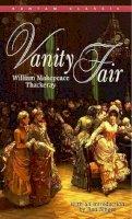 Thackeray, William Makepeace - Vanity Fair (Bantam Classic) - 9780553214628 - KDK0015150