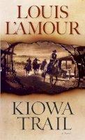 L'Amour, Louis - Kiowa Trail - 9780553249057 - KTK0079858