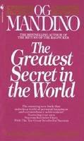 Mandino, Og - The Greatest Secret in the World - 9780553280388 - V9780553280388