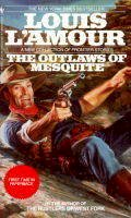 L'Amour, Louis - The Outlaws of the Mesquite: Stories - 9780553287141 - V9780553287141
