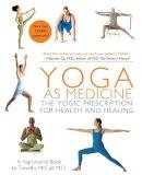 McCall, Timothy B. - Yoga as Medicine - 9780553384062 - V9780553384062