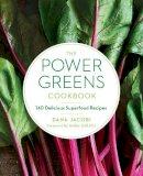 Jacobi, Dana - The Power Greens Cookbook: 140 Delicious Superfood Recipes - 9780553394849 - V9780553394849