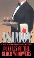 Asimov, Isaac - Puzzles of the Black Widowers - 9780553402018 - KKD0005408