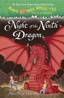Osborne, Mary Pope - Night of the Ninth Dragon (Magic Tree House (R) Merlin Mission) - 9780553510898 - V9780553510898