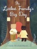 Martin, Emily Winfield - The Littlest Family's Big Day - 9780553511017 - V9780553511017