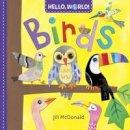 McDonald, Jill - Hello, World! Birds - 9780553521078 - V9780553521078
