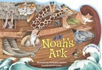 Knudsen, Michelle; Santoro, Christopher - Noah's Ark - 9780553535372 - V9780553535372