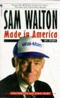 Walton, Sam - Sam Walton : Made in America My Story - 9780553562835 - V9780553562835